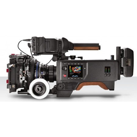 Cion production camera 4k aja