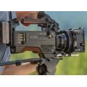 Cion production camera 4k aja