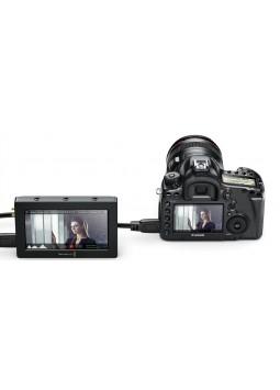 Blackmagic cinema camera Video Assist