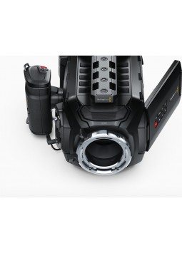 Blackmagic Ursa Mini 4.6k EF / PL
