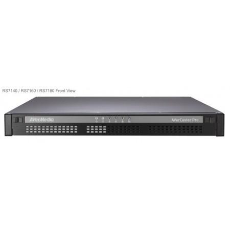 AVerCaster Pro serie rs