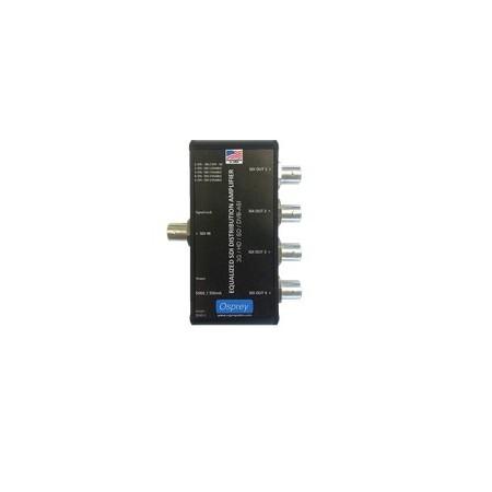 Equalizzatore amplificatore SDI Osprey