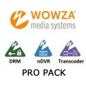 Wowza Perpetual Pro Pack Add-on