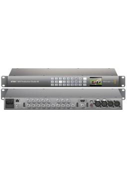 Switcher Atem 1 M/E production studio 4k