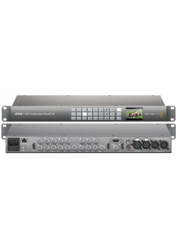 Switcher Atem 1 M/E production studio 4k