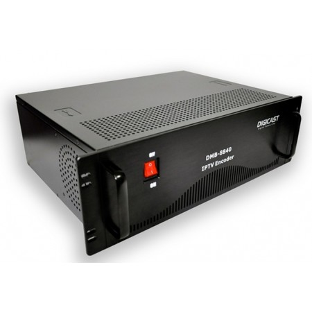 Digicast Video Encoder HD 15 canali DMB-8840