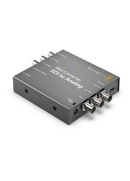 Mini converter SDI to Analog BMD