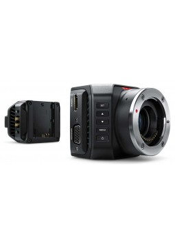 Micro Studio Camera 4k BMD