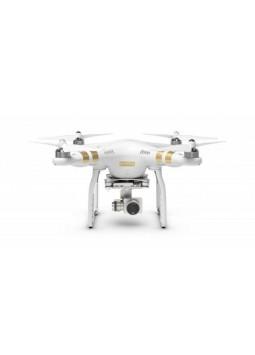 Phantom 3 drone con videocamera
