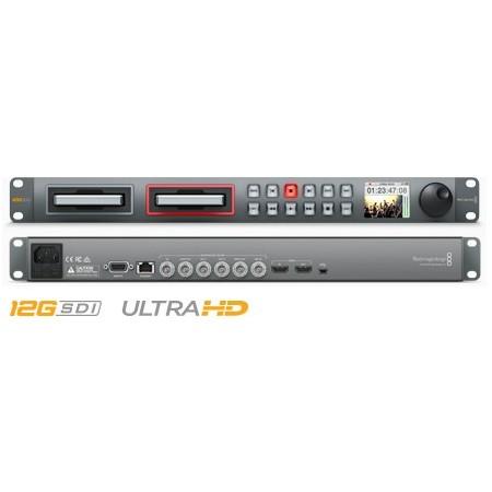 HyperDeck Studio 12G bmd