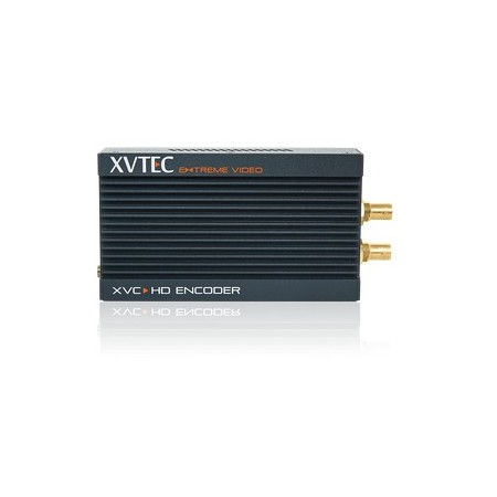 3G-SDI video encoder XVTEC
