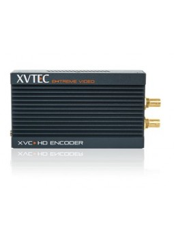 Video encoder 3G-SDI XVTEC