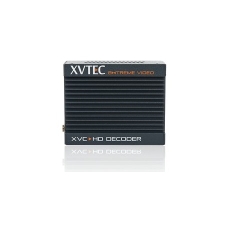 Video decoder HDMI output xvtec