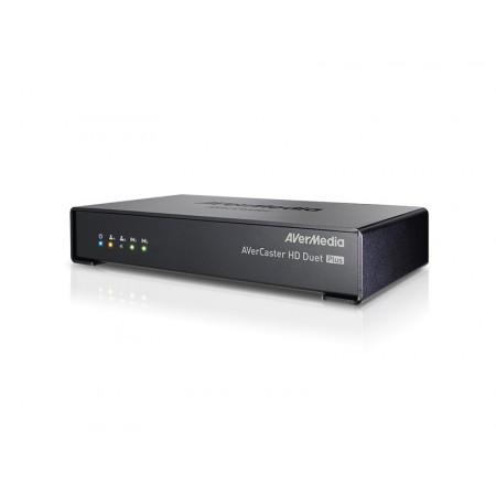 AVerCaster HD Duet Plus