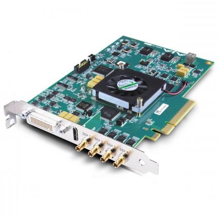 Kona 4 8-lane PCIe 2.0