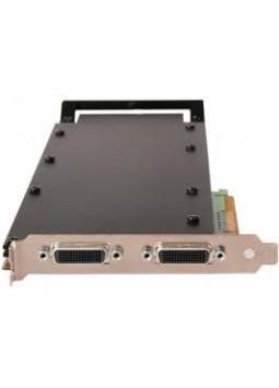 VisionHD4 Scheda Acquisizione Video cavi splitter DVI