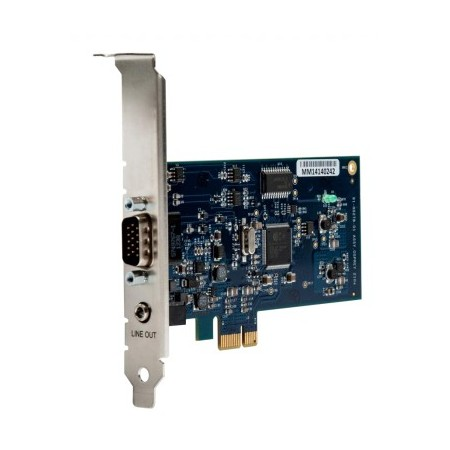 Osprey 210 video capture card streaming
