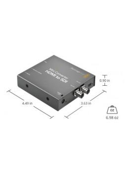 Blackmagic Design - Mini converter HDMI to SDI