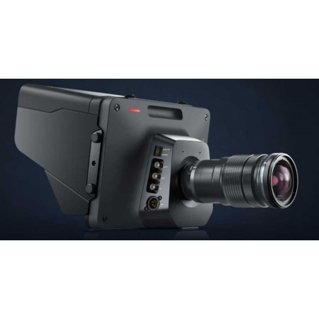 Studio camera blackmagic design