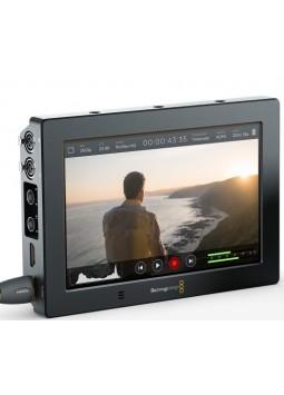 Video Assist 4k BMD