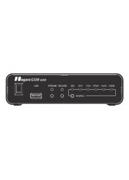 GoStream Mini 100 video encoder
