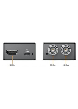 Micro Coverter HDMI to SDI