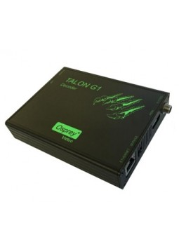 Talon G1 video encoder