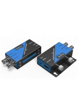 Mini converter SDI to HDMI 3G