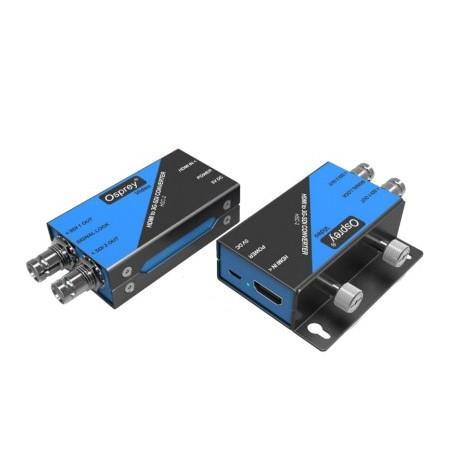 Video Converter - Streamcast