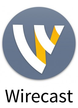 Wirecast - Software encoder video per il multiple live streaming