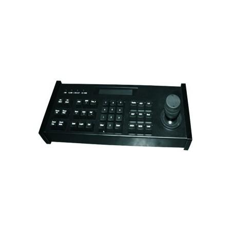 Keyboard controllo speed dome camera