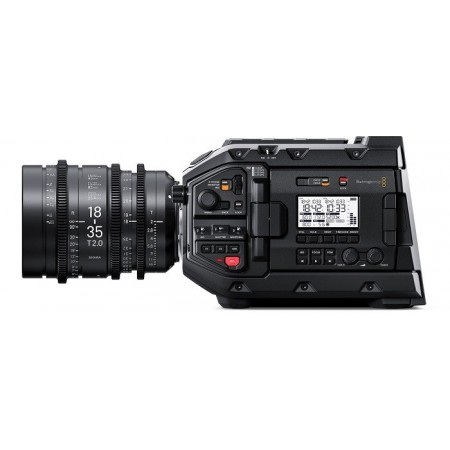 Blackmagic Ursa Mini 4.6k EF / PL