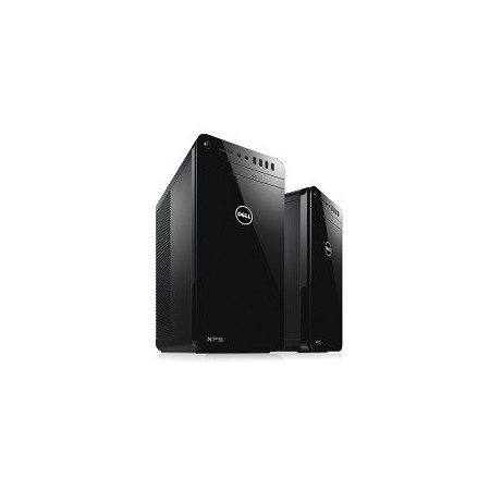 pc tower XPS Dell