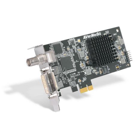 ENC 400 HD-SDI HD/SD Teracue encoder video connections