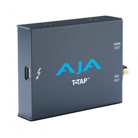 AJA T-Tap Thunderbolt