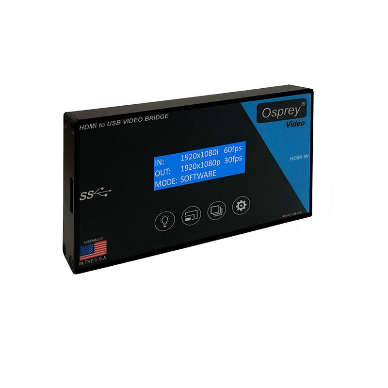 Video Bridge USB 3.0