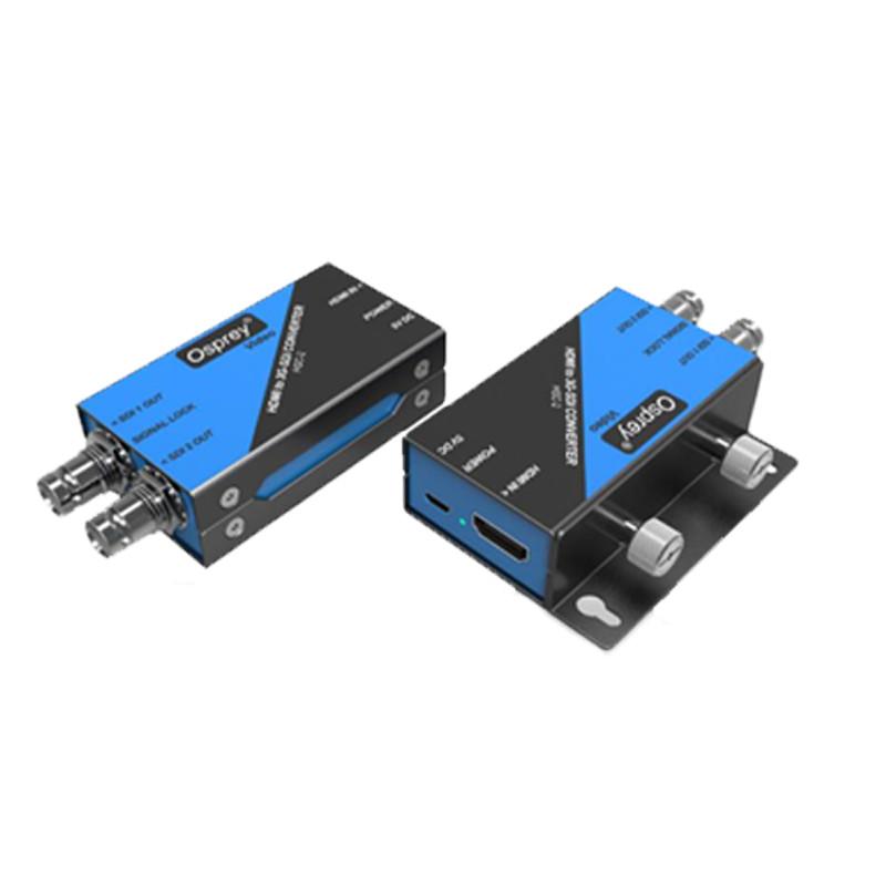 Mini converter HDMI to 3G-SDI