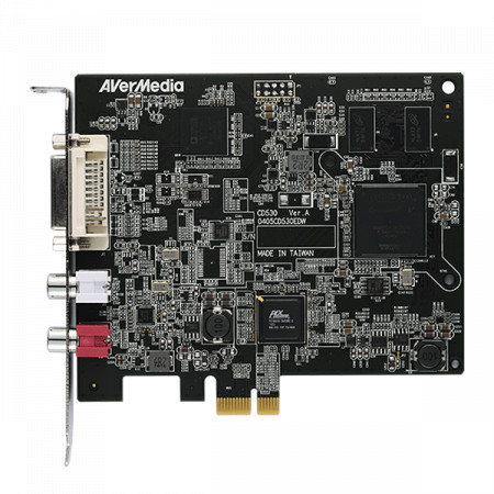 AVermedia DarkCrystal HD Capture CD530