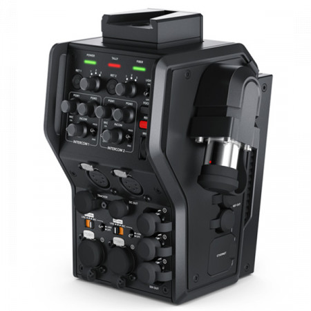 Blackmagic Camera Fiber Converter BMD