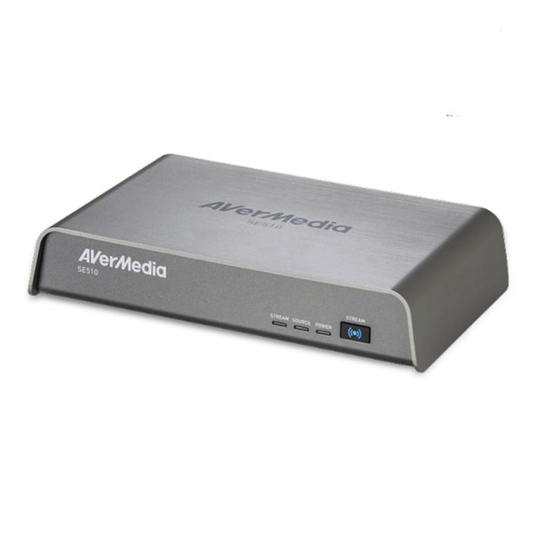 AVermedia AVerCaster Lite SE510