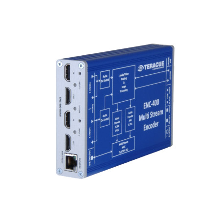 Teracue ENC 500 HDMI portable