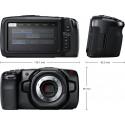 BMD Pocket Cinema Camera 4K