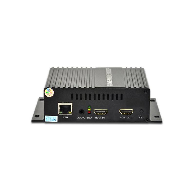Encoder HD DMB-8800A Plus