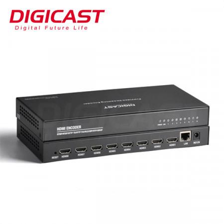 Digicast DMB-8808A-EC Classic video encoder