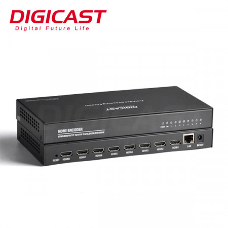Digicast DMB-8808A-EC Classic video encoder