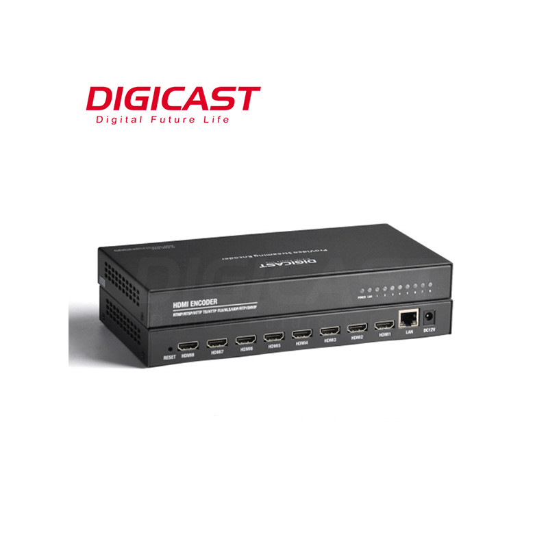 DMB-8808A-EC Classic video encoder