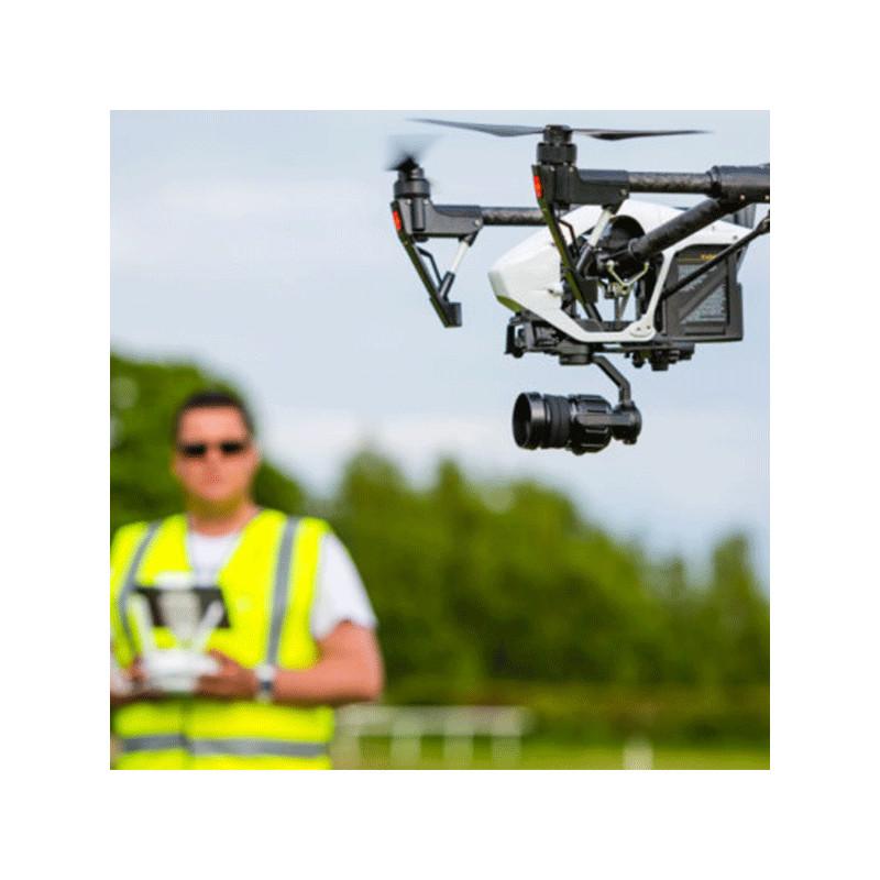 DRONI video service