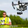 Service riprese aeree DRONI