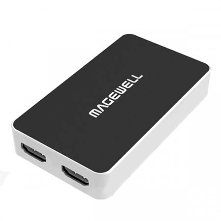 USB Capture HDMI Plus Magewell