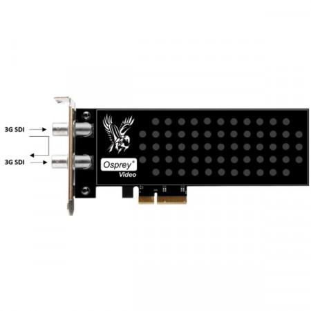 Osprey 925 - 2 canali SDI con Loopout